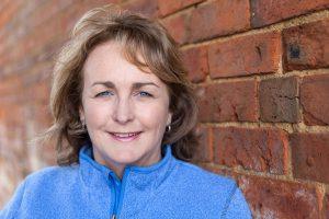 Carol Fieldhouse