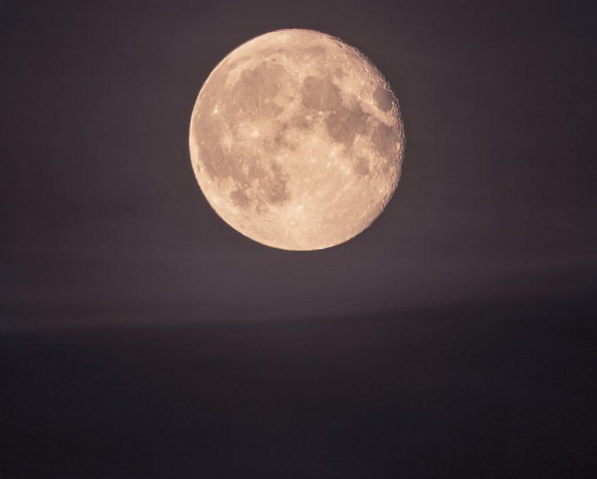 Alaskan Essences to take at full moon