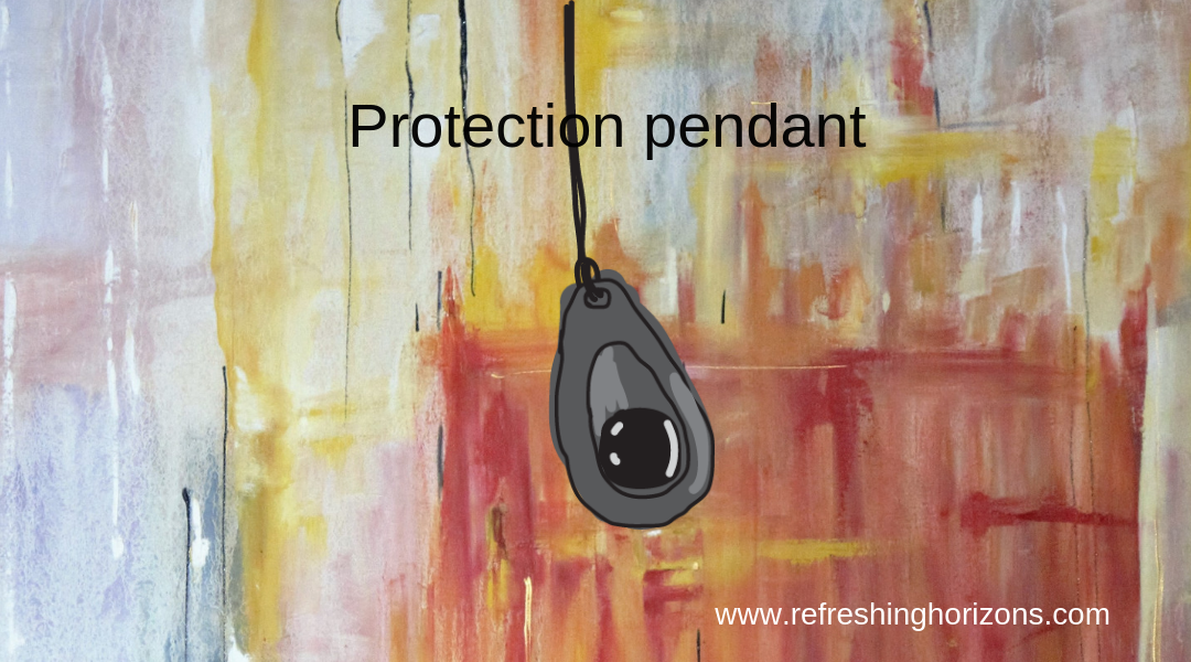 Protection Pendant