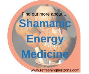 Shamanic EM